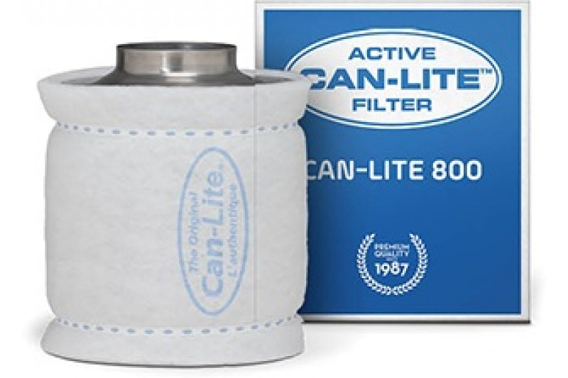 Filter CAN 160mm/800m3/h
