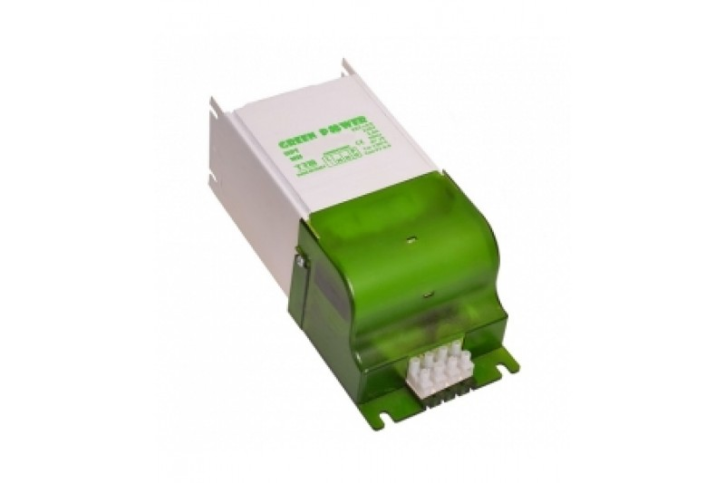 Dušilka Green Power 250W