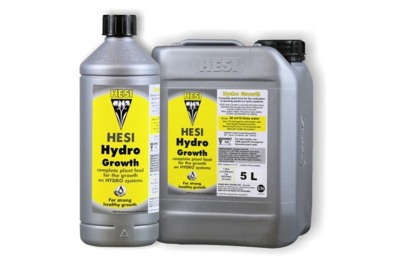 Hesi Hydro Growth