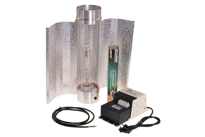 Bat Cool Tube 600w Grolux Kit