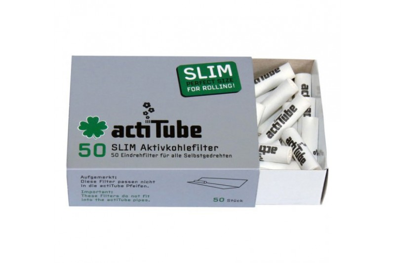 Filtri ActiTube Slim (Tune)
