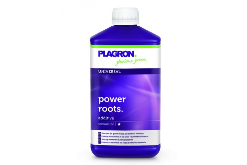 Plagron Power Roots | 100% ekološka gnojila Plagron