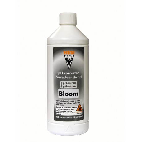 HESI PH CORRECTOR (PH - BLOOM)
